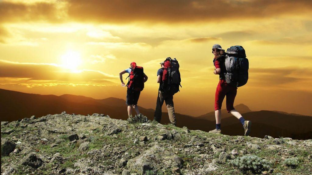 Альпінізм чи спелеологія